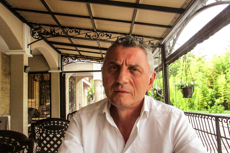 Иван Гиздавков, родовата памет и паметта на виното