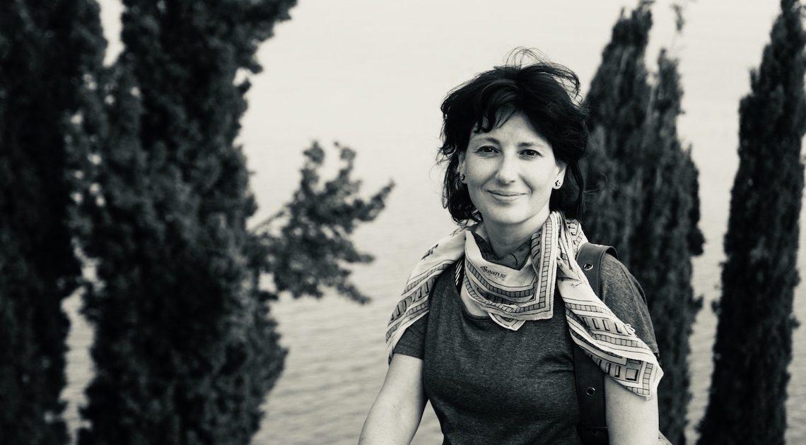 """""""Към езерото""""-Човешката география на Балканите отвъд политическите граници -разговор с Капка Касабова"""